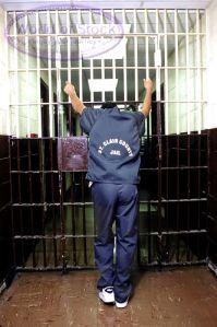 Jail-What Fun