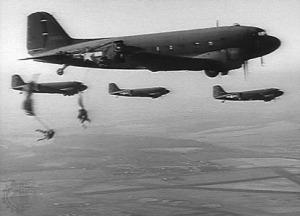 paratroopers dc3